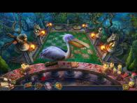 Bridge to Another World: Through the Looking Glass