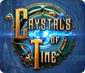 Crystals of Time