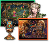Dark Parables: Return of the Salt Princess Collector's Edition