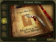 Dark Tales: Edgar Allan Poe's Murders in the Rue Morgue Collecto
