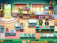 Dr. Cares: Amy's Pet Clinic Collector's Edition