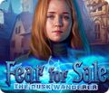 Fear for Sale: The Dusk Wanderer
