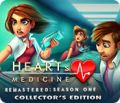 Heart's Medicine Remastered: Season One Collector's Edition