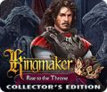 Kingmaker: Rise to the Throne Collector's Edition