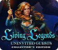 Living Legends: Uninvited Guests Collector's Edition
