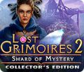 Lost Grimoires 2: Shard of Mystery Collector's Edition