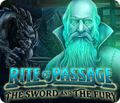 Rite of Passage: The Sword and the Fury