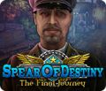 Spear of Destiny: The Final Journey