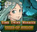 Time Twins Mosaics Tales of Avalon