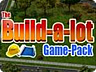 The Build-a-lot Game-Pack