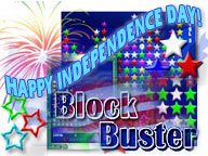 Block Buster: Independence Day