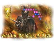 Spelled Knights of Light